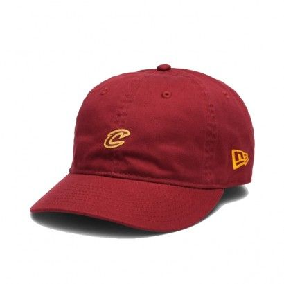 NBA UNSTRUCTURED 9FIFTY CLECAV