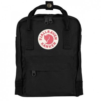 KANKEN MINI BLACK