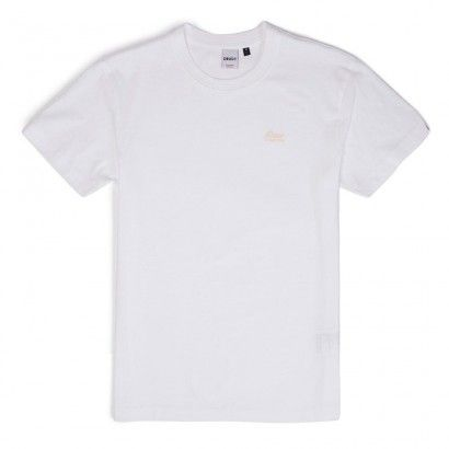STANDARD SS EMBROIDERED TEE