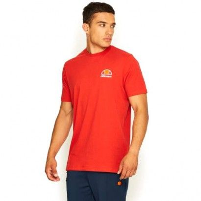 ELLESSE CANALETTO SCARLET