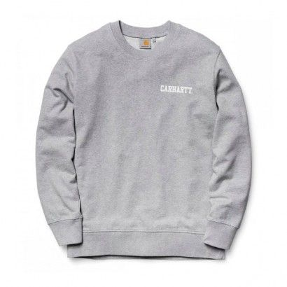 COLLAGE SCRIPT SWEAT