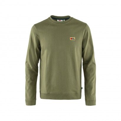 VARDAG SWEATER M 620/ GREEN