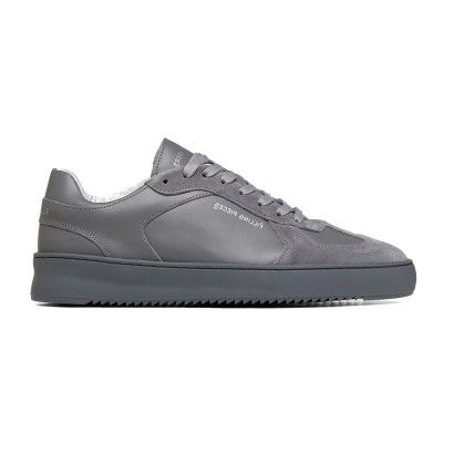 FILLING PIECES FIELD RIPPLE PINE GREY