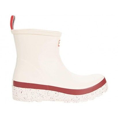 HUNTER W PLAY SHORT SPECKLE SOLE WB
