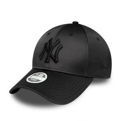 WOMENS MLB SATIN 9FORTY NEYYAN BLK