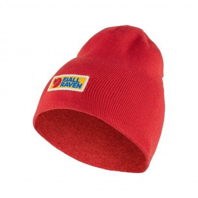 VARDAG BEANIE 334/TRUE RED