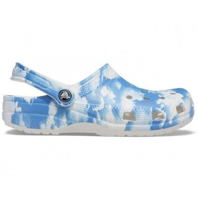 CROCS CLASSIC OUT OF THIS WORLDII CG WHITE