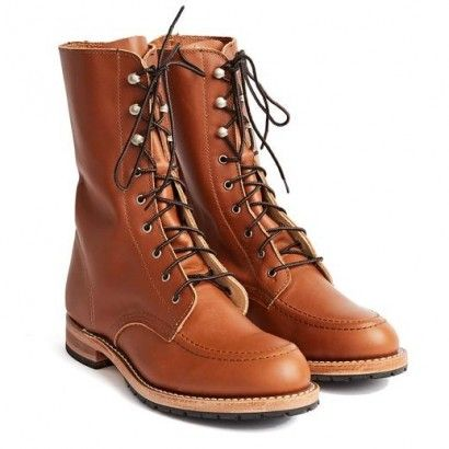 RED WING GRACIE PECAN BOUNDARY